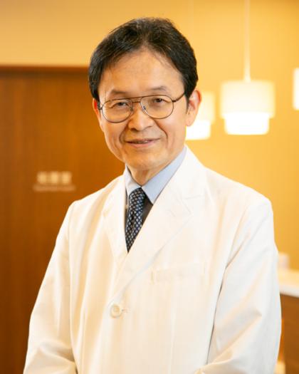 恵比寿脳神経外科・内科クリニック 鈴木一郎 院長先生 ごあいさつ