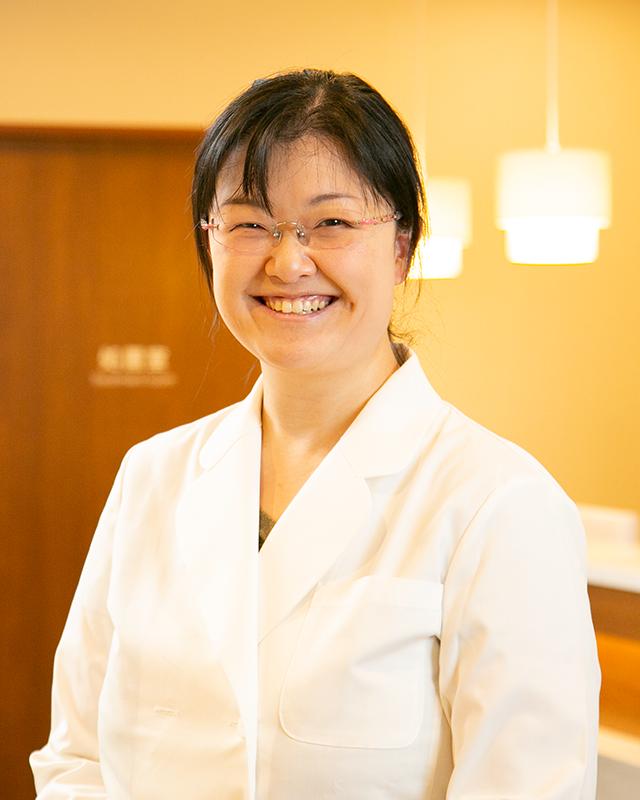 内科医 西田 美貴 先生